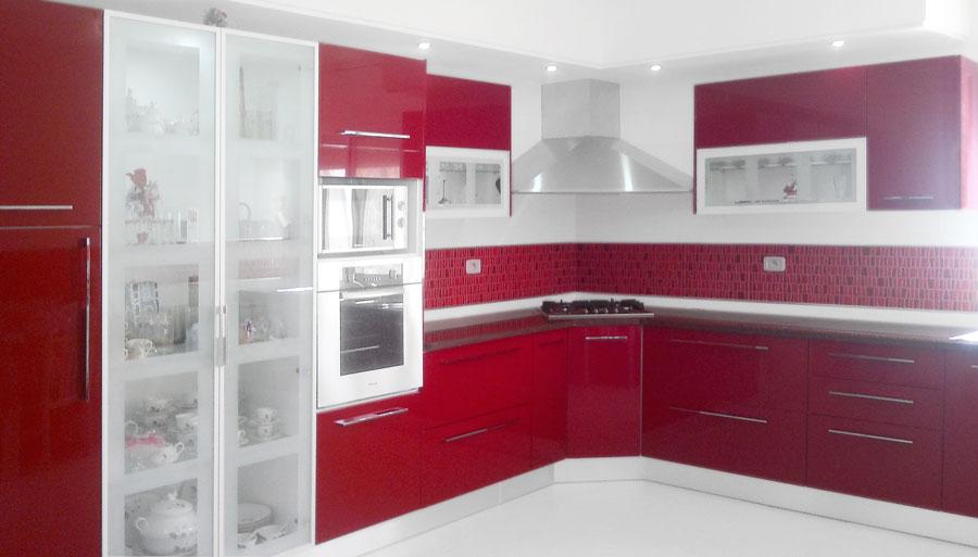 ... Cuisine Rouge 2 ...