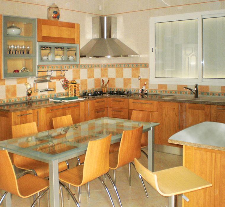 Cuisine : Top Cuisine - Fabrication, Montage et Installation des ...